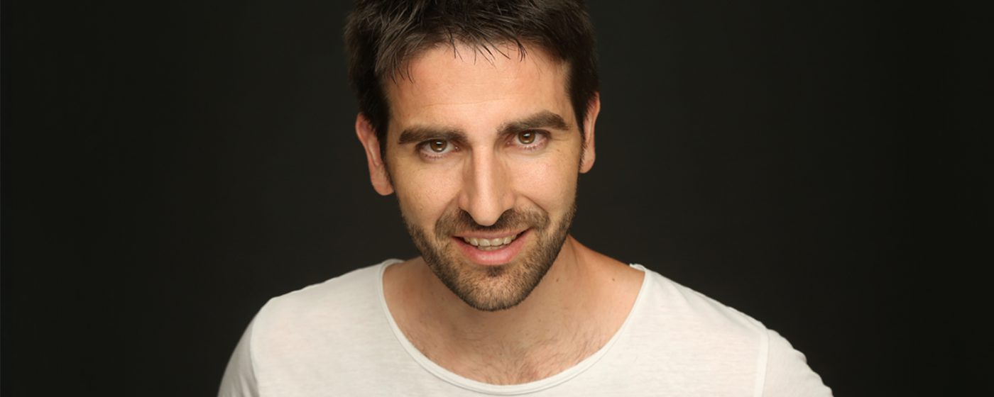 Sergio Reques Actor